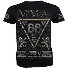 T-Shirt Bad Boy Royal - Limited Edition Homme MMA Fitness Training