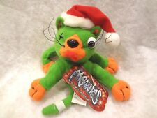 MEANIES SHOCKING STUFFERS ~ SPLAT in the HAT ~ STUFFED PLUSH TOY ~  NEW with TAG