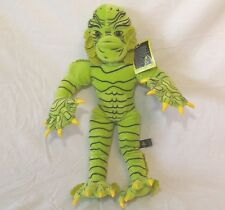 Creature From the Black Lagoon Plush 2006 Universal Studios Monsters 18 inches