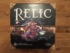 Relic Board Game Fantasy Flight Games