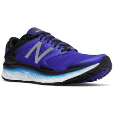 New Balance 1080 v8 Fresh Foam Mens 2E (WIDE) Road Running Shoes Blue