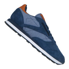 Reebok Classic Leather CH Sneaker Blue White