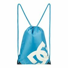 DC Shoes Cinched  Sacchetto Sport (Gymsack) Blu Unisex