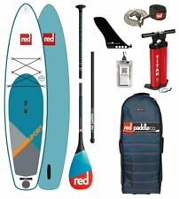 Red Paddle CO 11.0' Sport MSL Set Paquete STAND UP PADDLE SUP Board