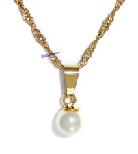 COLLANA GUESS COLLANA CIONDOLO COLLANA ORO LOGO STRASS BEAUTY
