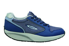 MBT 1997 Sportschuh navy, ivory, red, dark navy, denim blue, light grey - Unisex