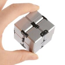 Infinity Fidget Cube For Adults & Children Stress Relief Magic Cube Desk Toy