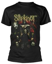 SLIPKNOT' COME PLAY DYING 'T-SHIRT - NUOVO E ORIGINALE