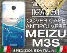Cover Case Silicone Meizu M3s M3 S Mini 5 Funda Coque Blanda Tpu Ultra Thin Gel