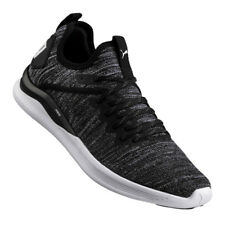 Puma Ignite Flash evoknit Zapatillas Negro F02