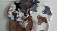 NEW Snugglesafe Heat Pad Fleece Cover Replacement Guinea Pig Rabbit Washable