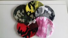 Camouflage Snugglesafe Heat Pad Fleece Cover Replacement Guinea Pig Washable