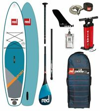 Red Paddle CO 2018 11.3' Sport MSL Set Paquete STAND UP PADDLE SUP Board
