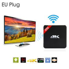 H96 TV Box Quad Core Android 5.1 Smart HD Media Player 1GB 8GB 2.4GHz WIFI