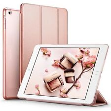 Smart Stand Magnetic New Leather Case Cover For iPad Air 4 3 2 Mini