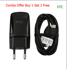 Htc Charger with USB For 1 AMP Desire 826 820 520 816 626 516 820G+ 526G+
