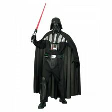 Darth Vader Deluxe Licence Star Wars Adulte Costume De Déguisement: STD; XL