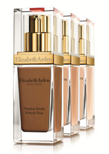 Elizabeth Arden Flawless Finish Perfectly Nude 24HR Makeup SPF15 - Choose Shade