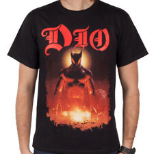 DIO - LAST IN LINE - OFFICIAL LICENSED T-SHIRT - NEU