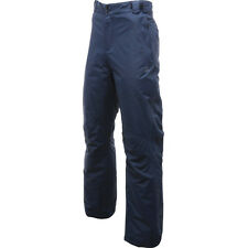 Dare 2b Divedown Hombre Overol Esquí Pantalones Forro Airforce Azul dmw050