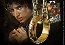 Anello del Potere Signore degli anelli - The Lord of the Rings The One Ring