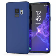 Premium Hard Ultra Thin Case For Samsung Galaxy S9 & S9 Plus Protective Cover