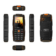 Vkworld New Stone V3 Sblocca Telefono Tastiera Inglese Flashlight IP68 2,4' 64MB