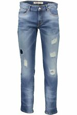 *81349 JEANS UOMO  GUESS JEANS COLORE BLU