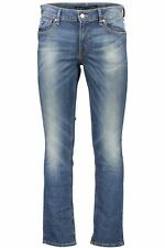 *81350 JEANS UOMO  GUESS JEANS COLORE BLU