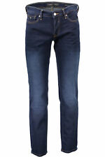 *81371 JEANS UOMO  GUESS JEANS COLORE BLU