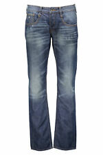 *62740 JEANS UOMO  GUESS JEANS COLORE BLU