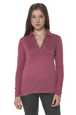 *60642 POLO DONNA  FRED PERRY COLORE ROSA