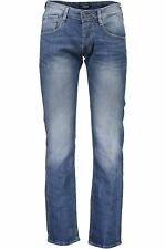 *85839 JEANS UOMO  GUESS JEANS COLORE BLU