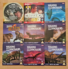 The Sun Promo DVD, Multi Listing *Choose The One You Want* - Fast & Free Post