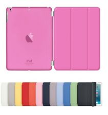 "Smart Magnetic Stand Case Cover Fits Apple iPad 5 6 9.7"" 2018 Air 2 3 4 Pro Mini"