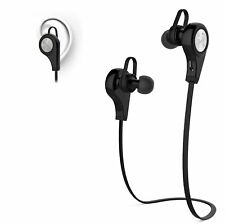 Q9 Activate Bluetooth Headset Sports Stereo Beat Music Headphone in-ear