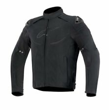 giacca alpinestars enforce drystar impermeabile nero black jacket waterproof