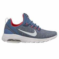 Nike Ladies Air Max Motion LW Racer Shoes - Diffused Blue