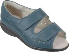 Cosyfeet Extra Roomy Relax Womens Sandals 5 Colours 6E Fitting UK Sizes