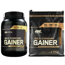 Optimum Nutrition Gold Standard Gainer Serious Mass Powder ON Weight Gainer