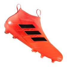 ADIDAS ACE 17+ PureControl FG Noir Orange