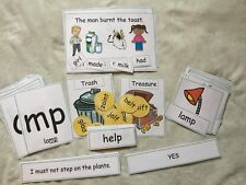 Letters & Sounds Phonics Resources Phase 4