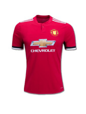 MANU UNITED HOME TSHIRT [JERSEY] 2017-18 - ALL SIZES