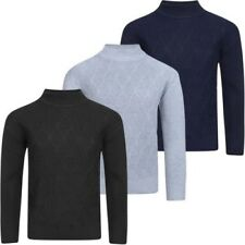 garçons Pull-over Câble Pull tricot enfants pull manches longues tricot 3-12 ans