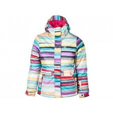 SORCHA PRINTED JKT PCG - Giacca Sci Donna Rip Curl