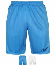 MODA Nike Squad Football Shorts Mens Blue