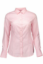 *67042 CAMICIA DONNA  FRED PERRY COLORE ROSA