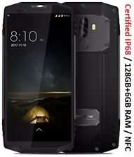 "Blackview BV9000 5.7"" Octa Core 2.6GHz 64GB Dual Rear Cameras NFC IP68 Rugged"