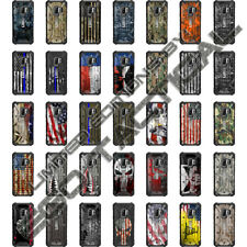 UAG Urban Armor Gear Case for Samsung S9, S9+. Military Designs by Ego Tactical