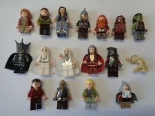 LEGO The Hobbit and the Lord of the Rings Figurine Minifig Choose Model